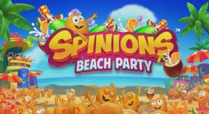 Spinions Free Slot Machine Game