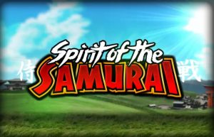 Spirit of the Samurai Online Slot Game
