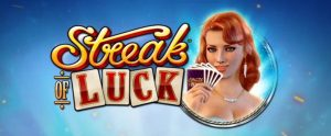 Streak of Luck Free Slot Machine Game