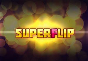 Super Flip Slot Game