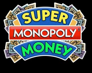 Super Monopoly Money Online Slot Game