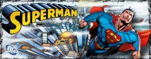 Superman Free Fruit Machine Game