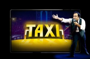 Taxi Free Slot Game