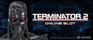 Terminator 2 Free Slot Machine Game