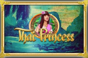 Thai Princess Free Slot Machine Game