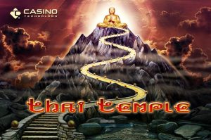 Thai Temple Online Slot Game
