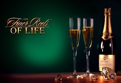The Finer Reels Of Life Free Slot Machine Game