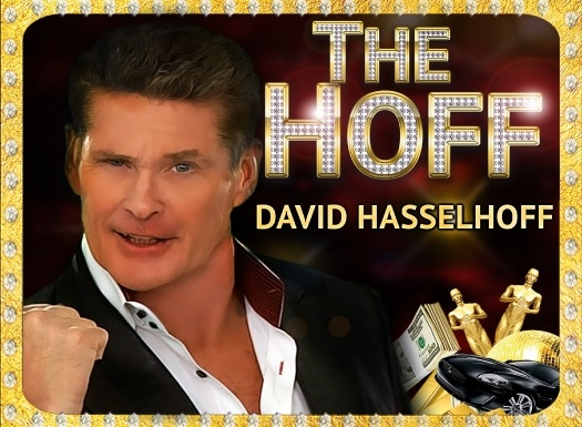 The Hoff Slot Machine - Free to Play Online Casino Game