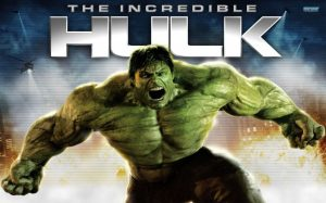 The Incredible Hulk 50 Lines Fruit Machine Game