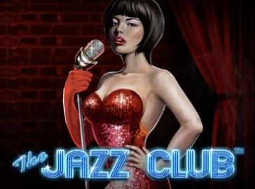 The Jazz Club Fruit Machine Game