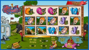 The Royals Online Slot Game