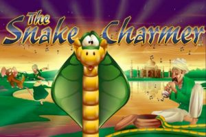 The Snake Charmer Slot Game