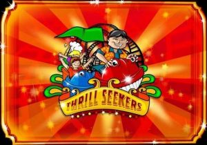 Thrill Seekers Online Slot Game