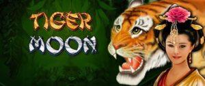Tiger Moon Online Slot