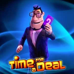 Time for a Deal Fruit Machine Game