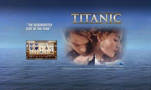 Titanic Free Slot Machine Game