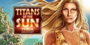 Titans of the Sun Theia Free Slot Machine Game