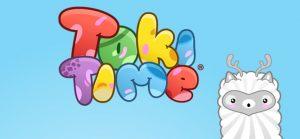 Toki Time Free Slot Machine Game