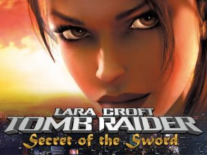 Tomb Raider II Secret of the Sword Free Slot Machine Game