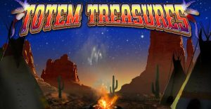 Totem Treasure Free Slot Machine Game