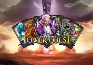 Tower Quest Free Slot Machine Game