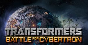 Transformers: Battle for Cybertron Free Slot Game