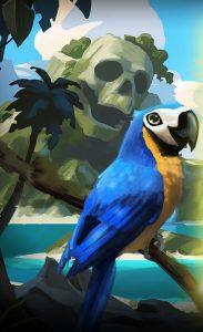Treasure Island Free Fruit Machine Game