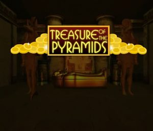 Treasure of the Pyramids Free Slot Machine Game