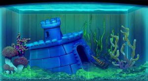 Tropical Aquarium Free Slot Machine Game