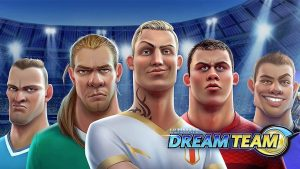 Ultimate Dream Team Free Slot Machine Game