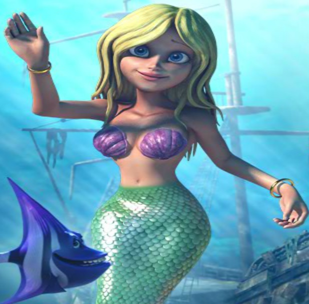 Under the Sea Online Slot Game