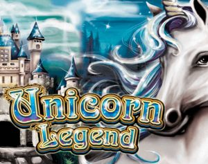 Unicorn Legend Free Slot Machine Game