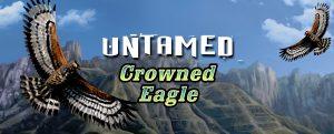 Untamed Crowned Eagle Free Slot Machine Game