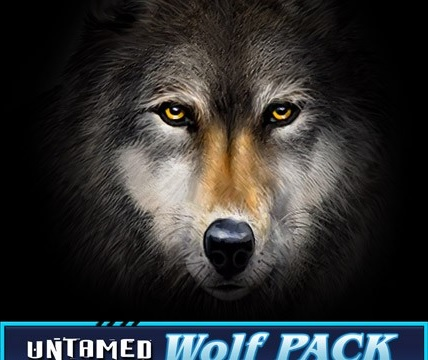 Untamed Wolf Pack Free Slot Machine Game