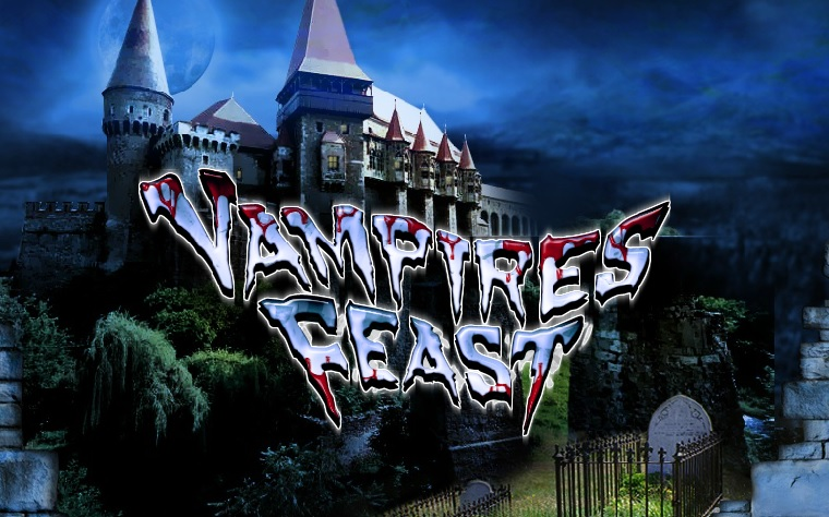 Vampires Feast Free Slot Machine Game