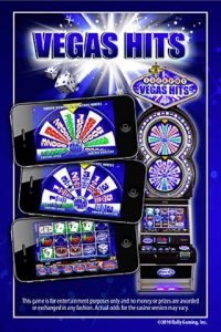 Vegas Hits Free Slot Machine Game