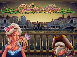 Venetian Rose Free Slot Machine Game