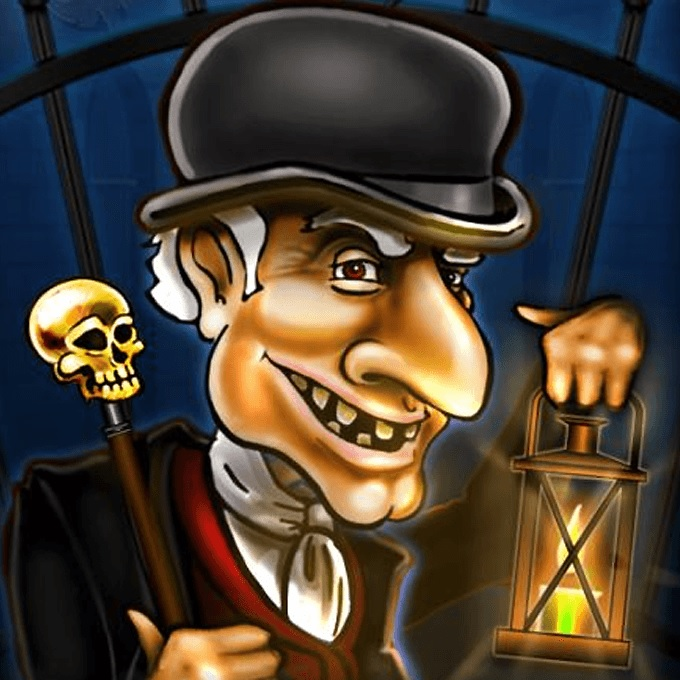 Victorian Villain Free Slot Machine Game
