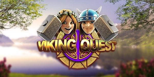 Viking Quest Slot Machine