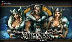 Vikings Slot Game