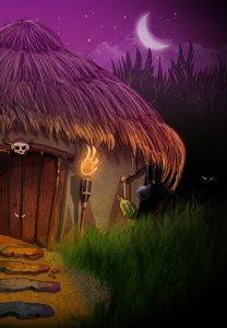 Voodoo Vibes Online Slot Game