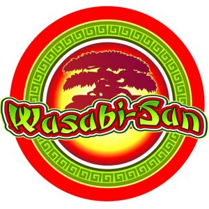 Wasabi San Free Slot Machine Game