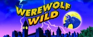 Werewolf Wild Free Slot Machine Game
