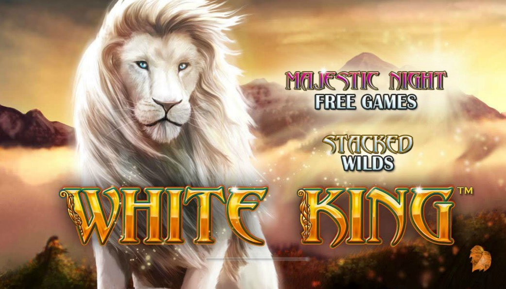 Play White King Online Slots at Casino.com NZ