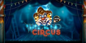 Wicked Circus Free Slot Machine Game