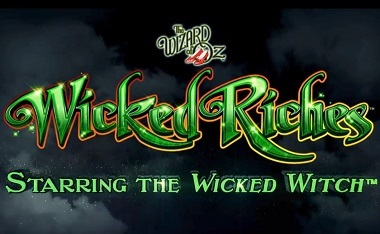 Wicked Riches Online Slot Game