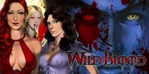 Wild Blood Free Slot Machine Game