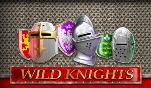 Wild Knights Free Slot Machine Game