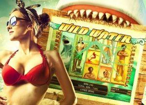 Wild Water Free Slot Machine Game