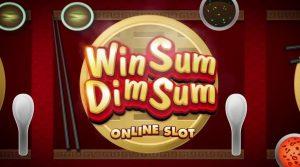 Win Sum Dim Sum Free Slot Machine Game